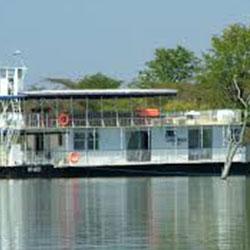sundowner-houseboat