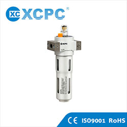 xol-series-lubricator